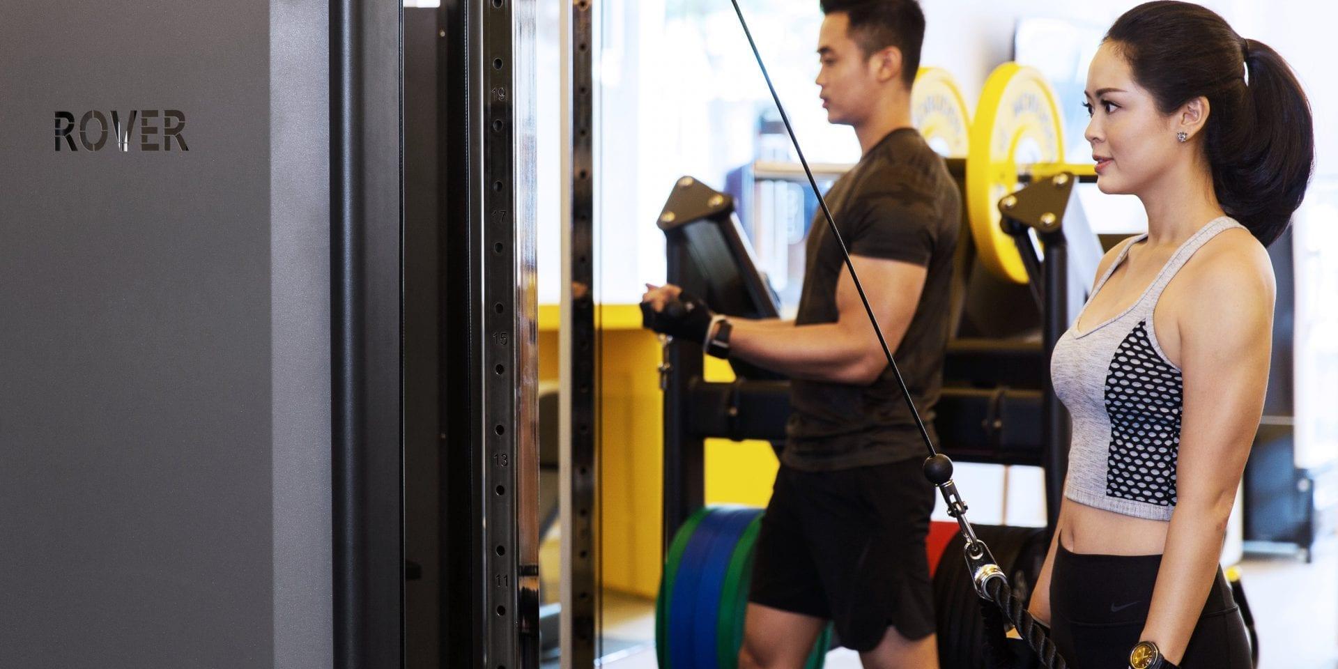 Refit fitness