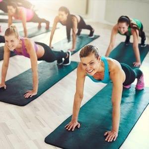 Kelas Pilates Thumbnail