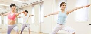Kelas Yoga