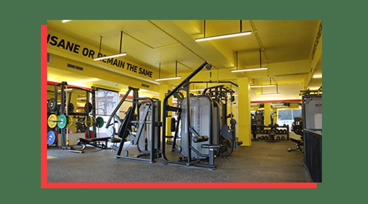 bisnis franchise tempat fitness