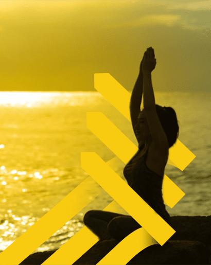 olahraga yoga saat sakit flu