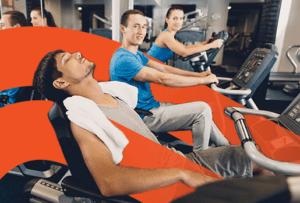 tidak konsisten sebabkan massa otot