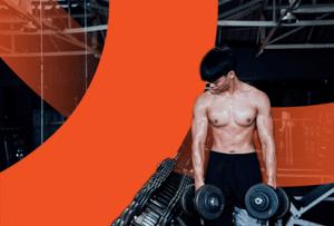 salah teknik sebabkan massa otot tidak bertambah
