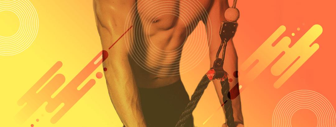 Alasan masa otot tidak bertambah