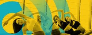 Serupa Tapi Tak Sama, Ini 5 Perbedaan Mendasar Pilates dan Yoga