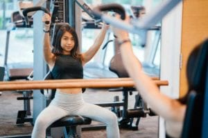 tips awal memulai gym