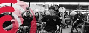 gym untuk penyandang disabilitas