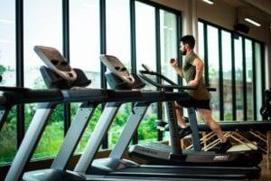 analisa usaha fitness