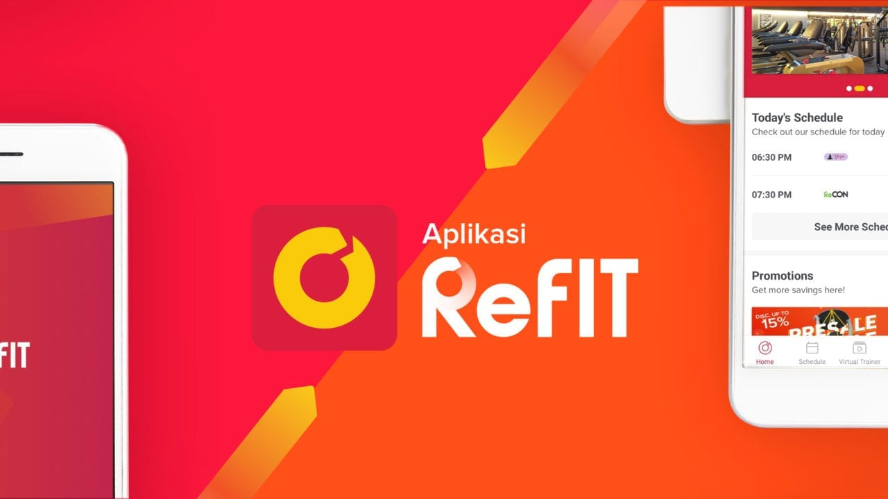 Tingkatkan Pelayanan, ReFIT Indonesia Luncurkan Aplikasi