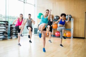 manfaat dance untuk kesehatan