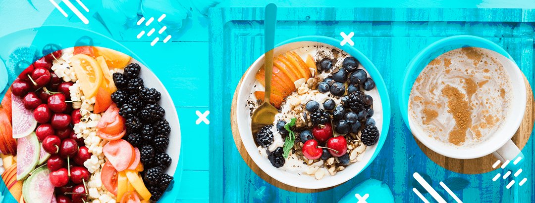pola makan sehat bergizi seimbang