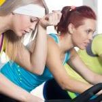 sakit kepala setelah olahraga