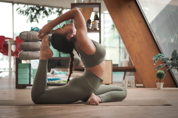 tips membuka usaha yoga