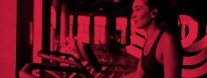 tips gym aman
