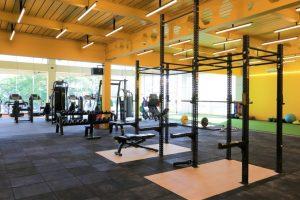 Tempat Nge Gym Di Tangerang