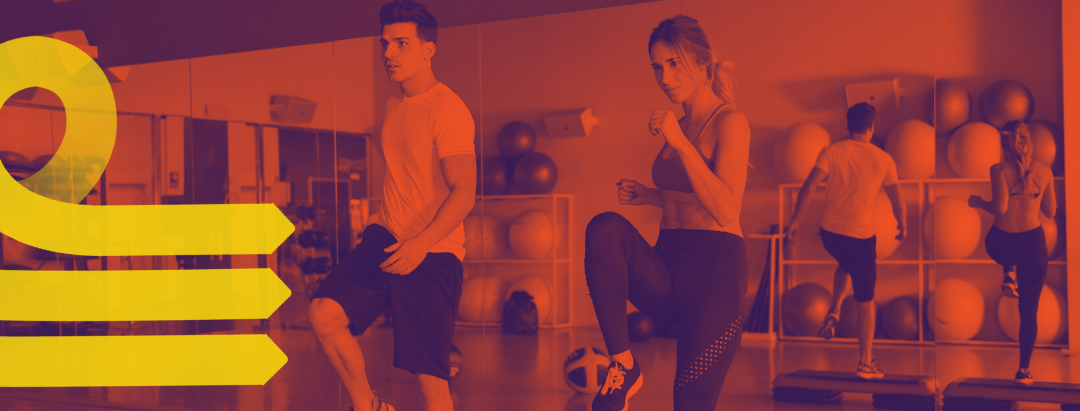 gerakan dasar senam aerobik