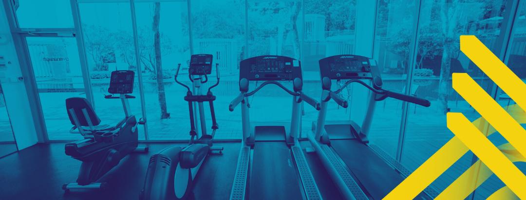 omset usaha gym