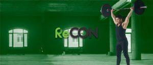 ReCon 3 New