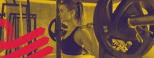 strategi pemasaran gym