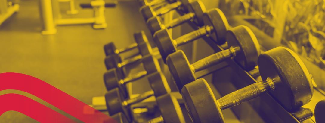 Rencana Pemasaran Gym